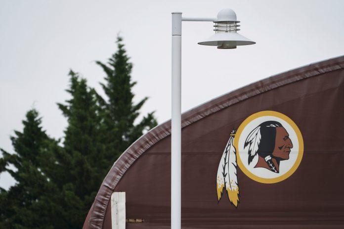 Washington Redskins faced a backlash from major sponsors