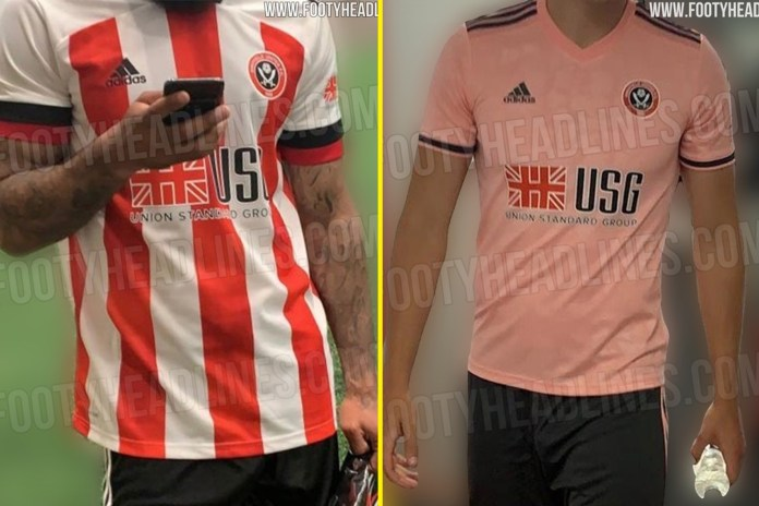 Blade 2020/21 kits are said to be quite silky