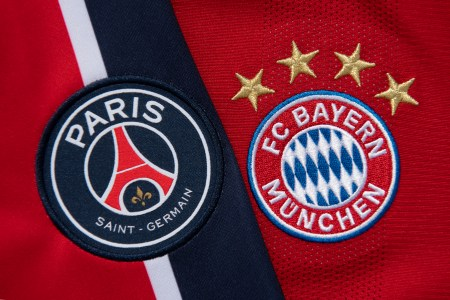 Paris Saint-Germain Vs Bayern Munich: Two Of The Deadliest Attacks In  Europe Go Head-to-head In Champions League Final, Who Will Come Out On Top?