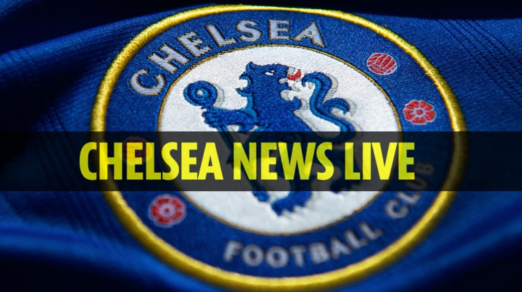 Chelsea transfer news LIVE: Rice to tell West Ham 'I want to join Chelsea', Hudson-Odoi eyes loan move, Mendy unveiled today, Aston Villa keen on Barkley or Loftus-Cheek