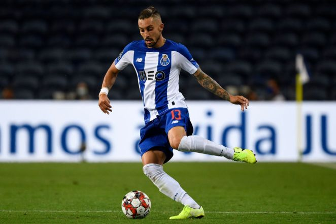 But now the Red Devils are reportedly after the Porto star