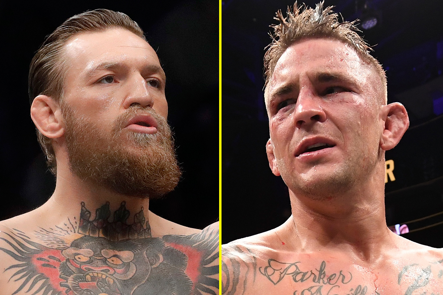 Conor McGregor to come out of retirement for exhibition fight with Dustin Poirier as Mikey Garcia says Manny thumbnail