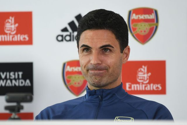 Mikel Arteta has been praised for Arsenal's recent recovery from the club's worst start to the season in decades