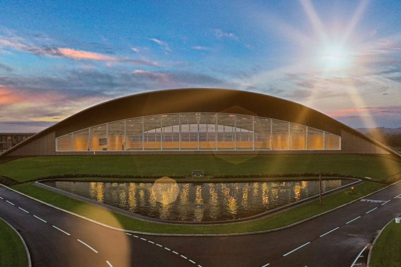 Brendan Rodgers says Leicester are primed for the 'next level' after  unveiling incredible new £100million training ground