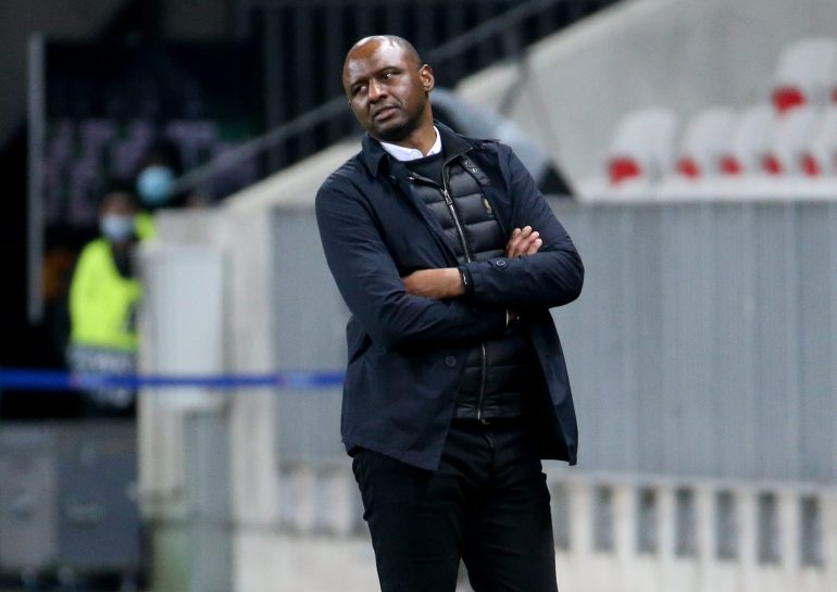 Vieira looks for her next management opportunity