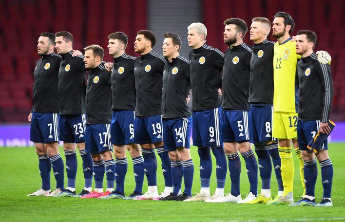 İskoçya'nın büyük bir turnuvada rekabet edebilecek bir takımı var