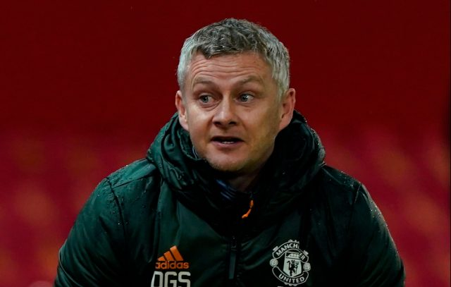 Solskjaer is ready to change up his team to face West Ham on talkSPORT