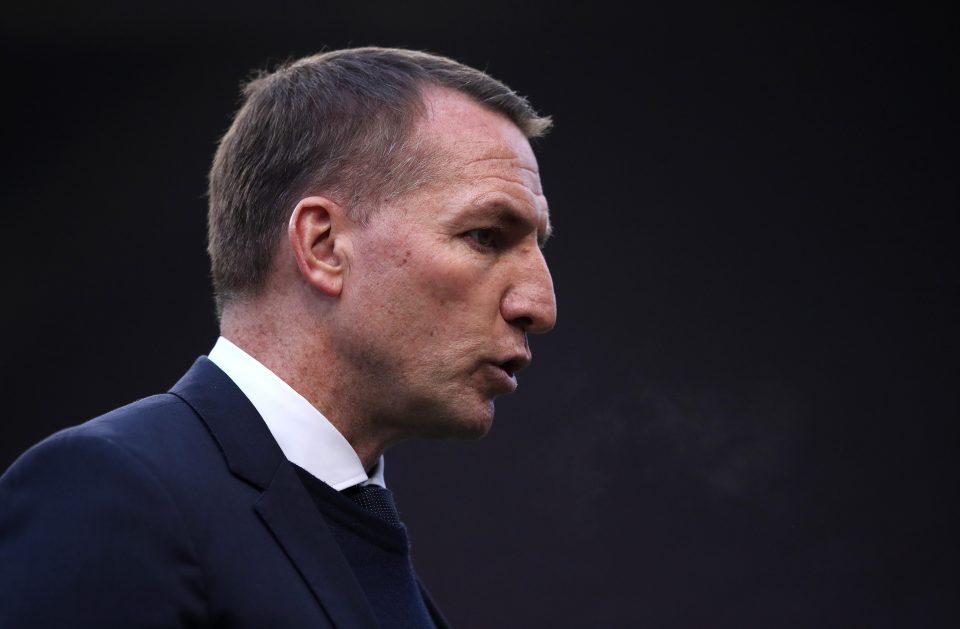 Rodgers' men's losing streak has ended