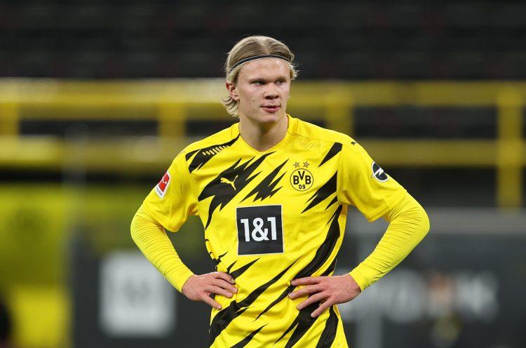 Man City vs Borussia Dortmund live stream: Team news, TV ...