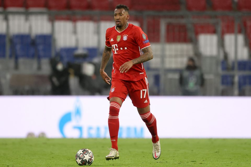 Boateng would bring a wealth of experience with him, having won a World Cup, Bundesliga titles and Champions Leagues.