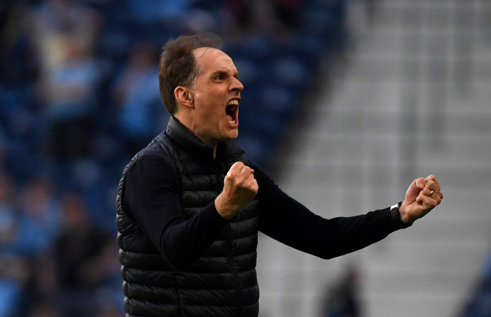 Thomas Tuchel will be leading his side to the Club World Cup later this year