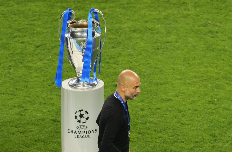 Guardiola knows he can't afford to lose to Chelsea and will desperately seek revenge