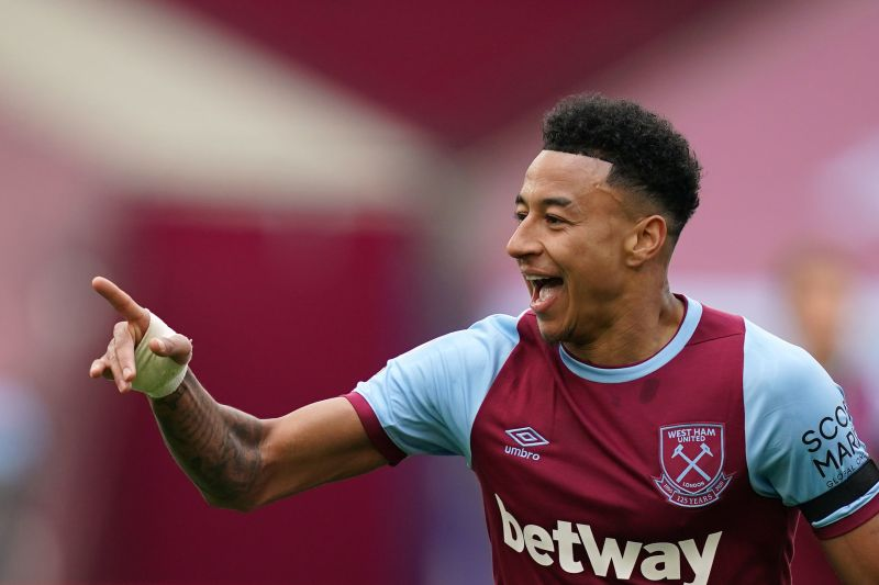 Lingard returned to his best at West Ham