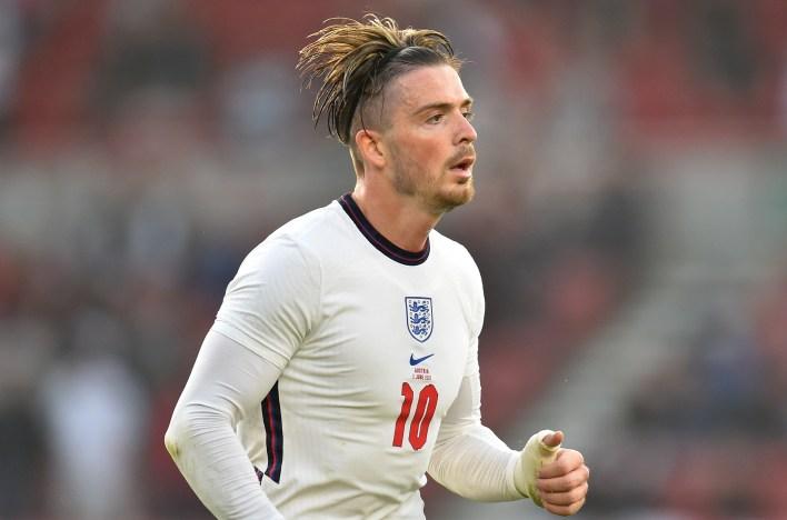 Grealish, EURO 2020'de İngiltere için bir yıldız olma potansiyeline sahip, ancak Southgate başlamak için onu seçecek mi?