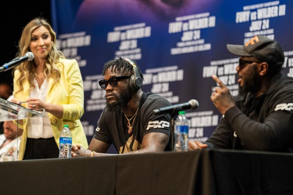 Heavyweights meet on July 24