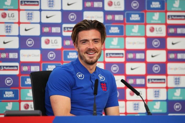 Grealish, Mourinho'nun kendisini övdüğünü duyunca çok sevindi