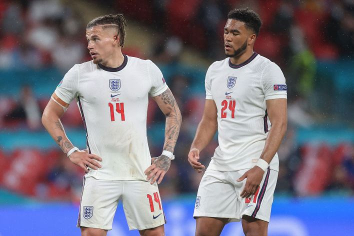 Mourinho, Reece James'ten daha fazlasını istedi ve İngiltere'nin kazanması gerekseydi Kalvin Phillips'in sahada kalmayacağını öne sürdü.