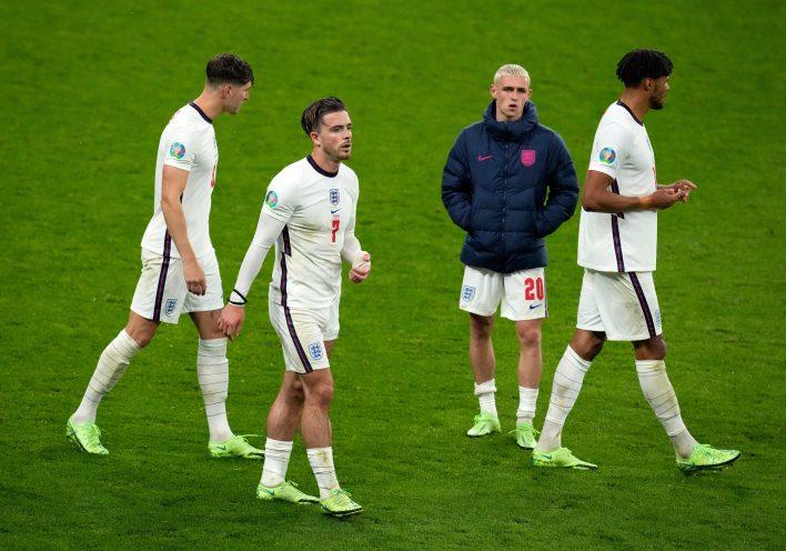 İngiltere, Wembley'deki parlak İskoçya tarafına karşı cansızdı