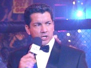 Buffer had a brief cameo in a Friends episode back in 1997