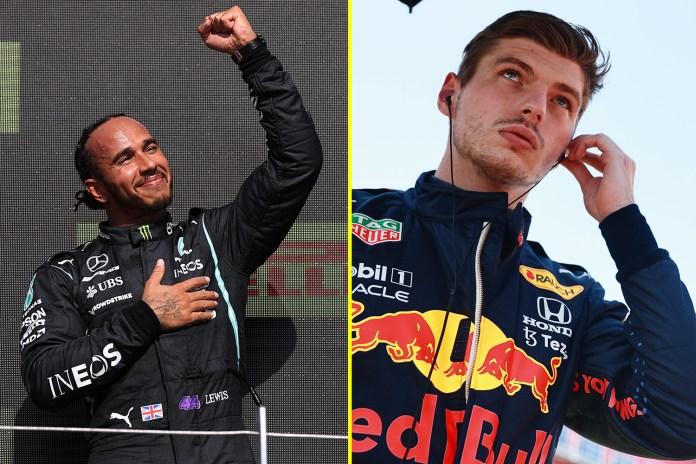 A corrida pelo título entre Hamilton e Verstappen parece prestes a ir direto ao ponto
