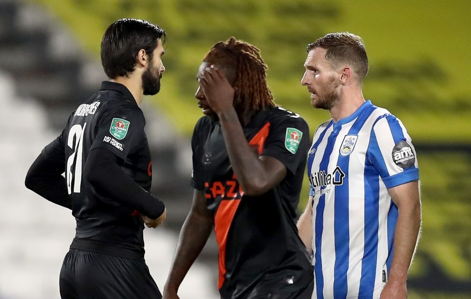 This is not the start to the season Kean imagined