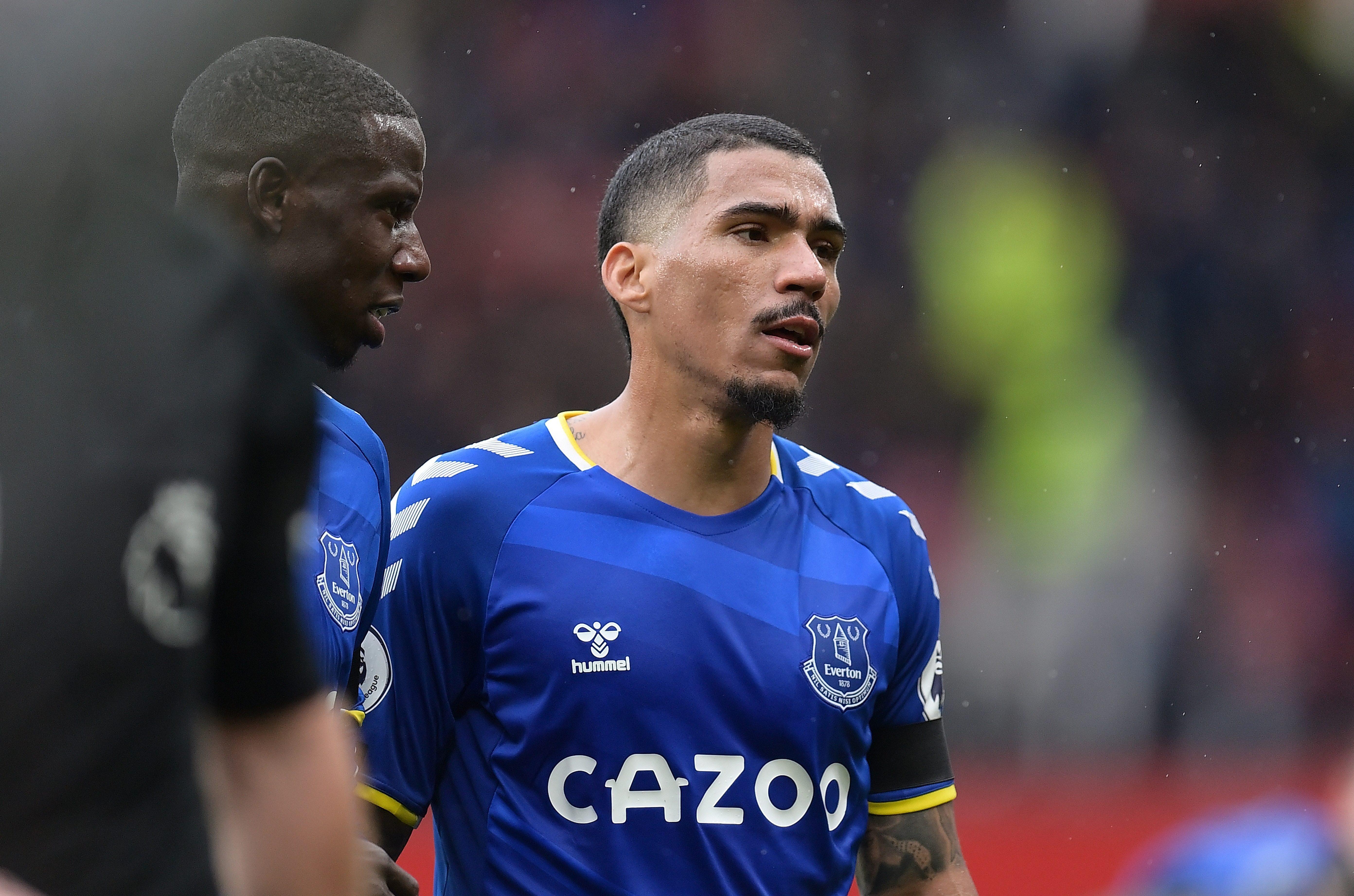 Allan was key as Everton won the midfield battle