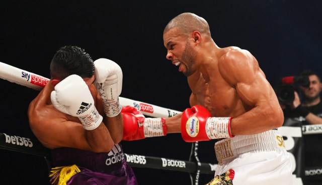 Chris Eubank Jr offers to sign more microwaves and calls Billy Joe Saunders a 'rat' after win in Newcastle, home favourite Savannah Marshall breezes to victory, Hughie Fury wins via stoppage as he eyes world title fight