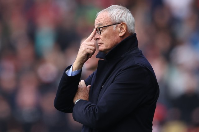 Odds on Claudio Ranieri to be next sacked manager SLASHED after Liverpool thumping, Dean Ashton says Watford don't have Premier League quality players to stay up without spending