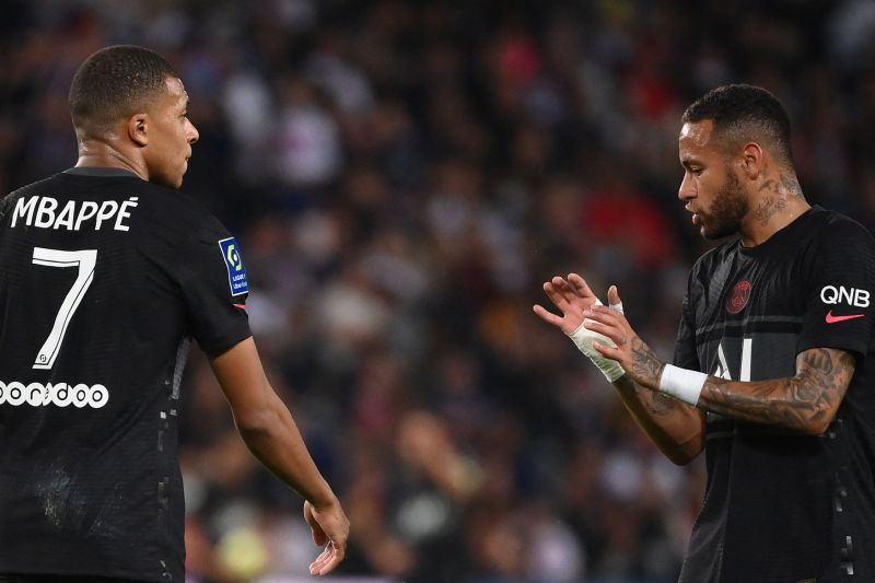 Mbappe tackled the accusations with plenty of honesty to stop them getting out of control