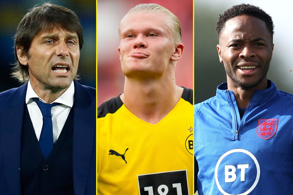 The club are already being linked with a number of crazy names, but are fans dreams really that unrealistic?