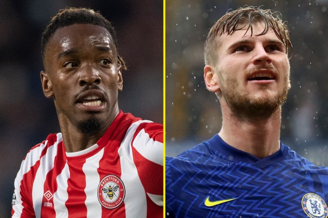 Brentford v Chelsea LIVE commentary and team news: Romelu Lukaku starts in west London derby as Blues look to return to the top of the Premier League