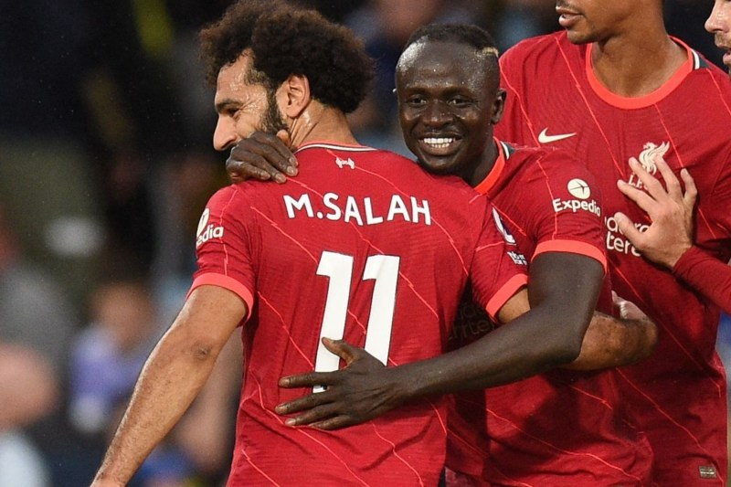 Mo Salah will be hoping to extend his glorious form when Liverpool take on Watford
