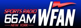 WFAN - The Fan - WFAN.com - New York Sports Talk Radio_1259126872695