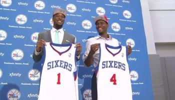 Breaking News: Sixers Trade Willie Green | TalkSportsPhilly com