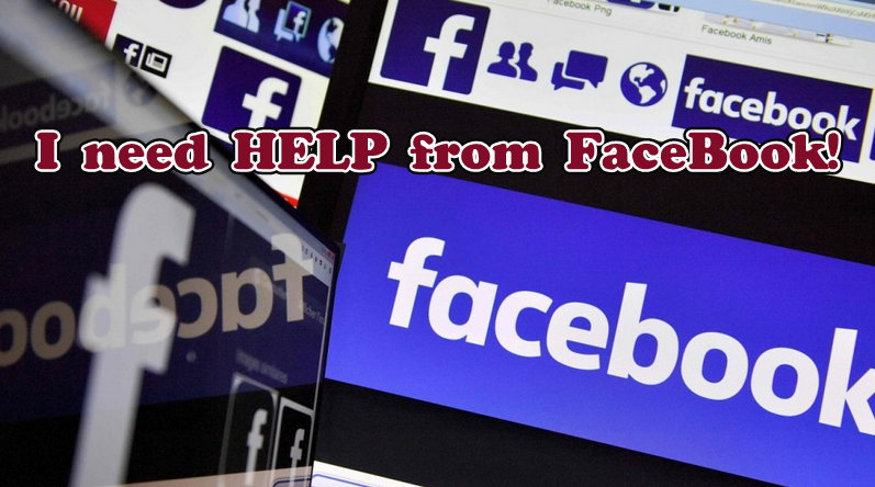 How to contact FaceBook for a multitude of Problems