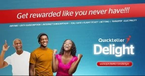 Free Internet, DSTV Subscription and Freebies from Quickteller Delight