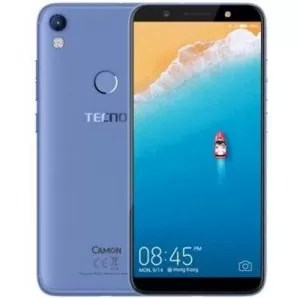 Tecno Spark Pro Specifications and Price in Nigeria