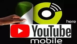 9Mobile Free Youtube Streaming on Devices