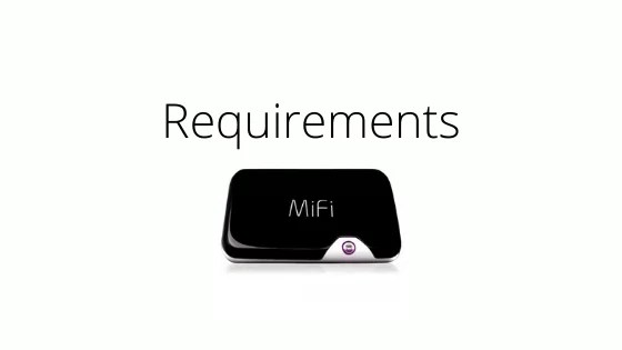Unlocking Your Mifi to Work with Any Sim Card