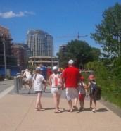 July. Canada Day.