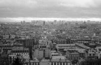 ... this beautiful view of Paris.
