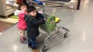 Ikea visit!