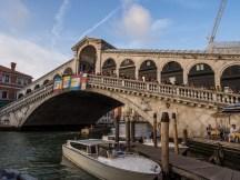 Famous tourist bridge... I am calling it!
