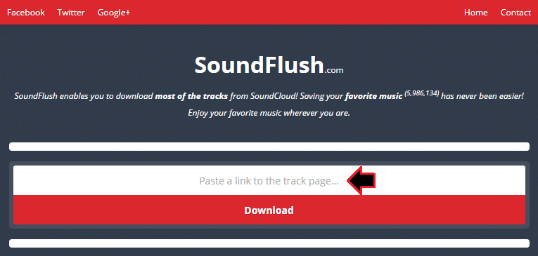 soundcloud-music-download-from-musicflush