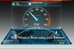 Save your internet bandwidth
