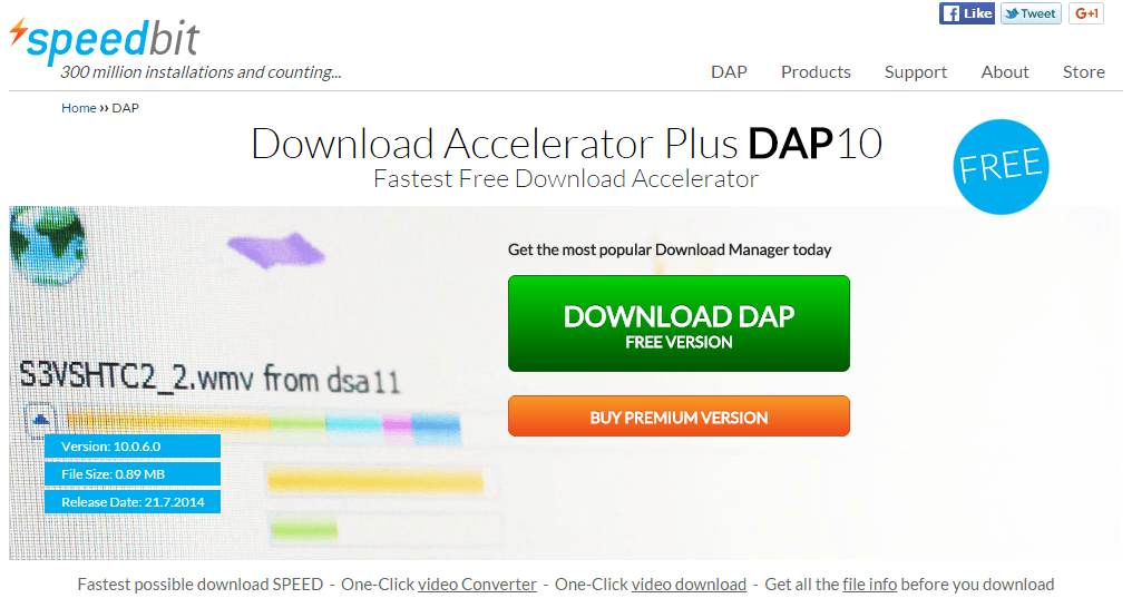 DAP IDM alternatives