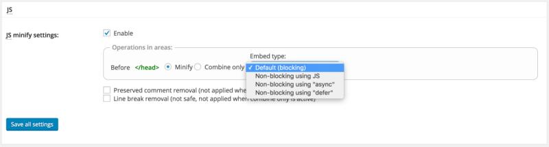 Deferparsing JS