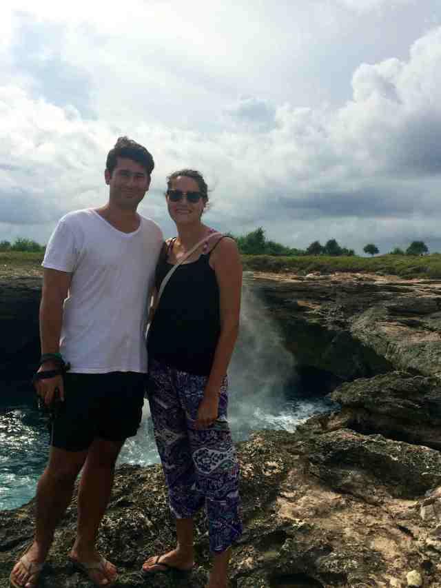 Talk Travel To Me, Nusa Lembongan