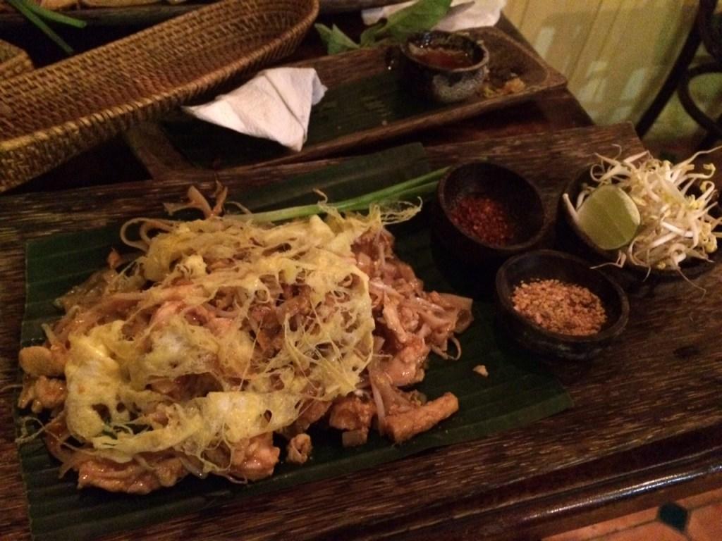 Warung Siam in Ubud