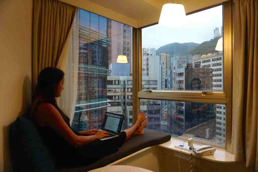 OZO Wesley, Hong Kong Island, Hong Kong